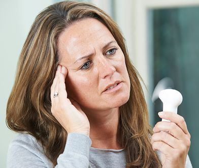 70 proc. kobiet nie mówi swoim pracodawcom o dolegliwościach związanych z menopauzą.