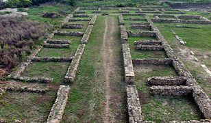 Skarb, Słowianie i ekskluzywne baraki Rzymian - nowe odkrycia archeologów w Novae