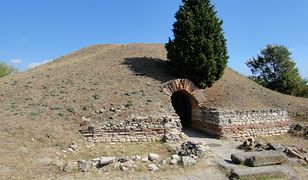 W Bułgarii znaleziono skarb z czasów Aleksandra Wielkiego