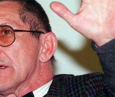 Rafał Gan-Ganowicz, 1998 r.
