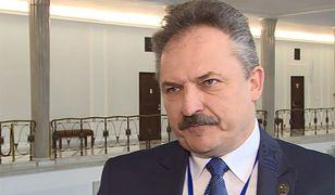 Marek Jakubiak jest właścicielem Browaru Ciechan