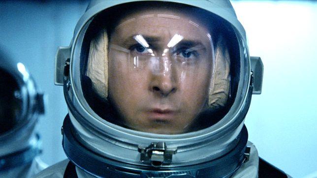 """""""Pierwszy człowiek"""": Gosling w kosmosie [RECENZJA]"""