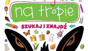 Bing na tropie. Szukaj i znajdź