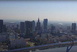 Smog Warszawa - 2 grudnia: świetna jakość powietrza