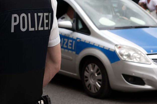 Kierownik niemieckiego marketu pobił kradnącego towar Mołdawianina na śmierć