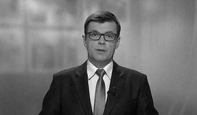 Piotr Świąc nie żyje. Dziennikarz TVP Gdańsk miał 54 lata