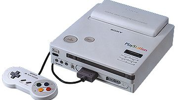 Dziadek PlayStation, jak to było...
