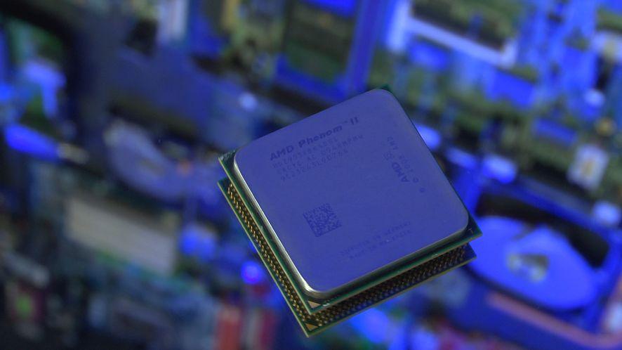 Czy AMD Phenom II X4 955 Black to dzisiaj cały czas dobry procesor?