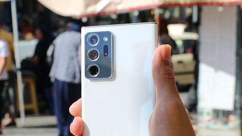 Samsung Galaxy Note20 i S20 nie są już flagowcami? Firma chce ponoć zmiany nomenklatury