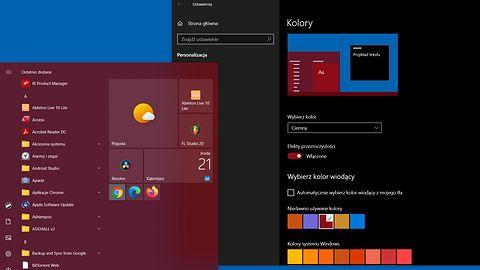Windows 10 20H2 – przegląd nowości w październikowej aktualizacji