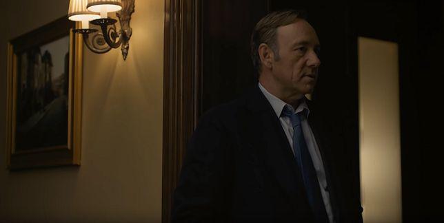 House of Cards S01:08 – Rozdział 8 (Chapter 8)