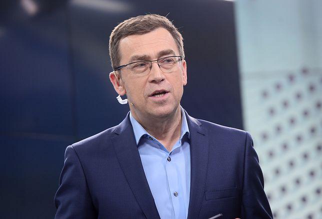 """Maciej Orłoś nie dał się przekonać do występu w """"Tańcu z gwiazdami"""""""