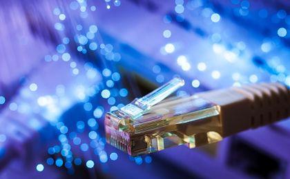 Szybki internet leży odłogiem