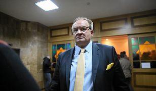 Jacek Saryusz-Wolski krytykuje wiceszefa Komisji Europejskiej Fransa Timmermansa