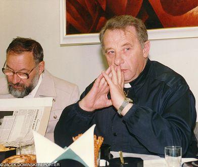 Józef Tischner widnieje w aktach SB jako kontakt operacyjny i konsultant