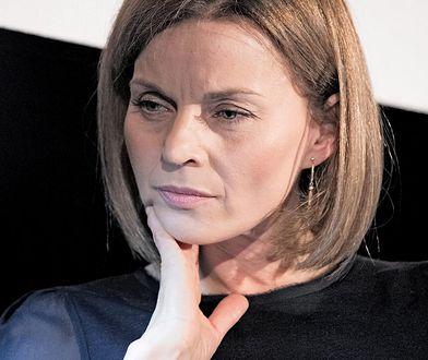 Małgorzata Foremniak otarła się o kalectwo