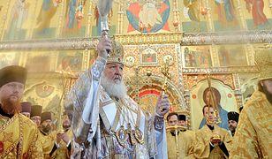 Patriarcha Cyryl I