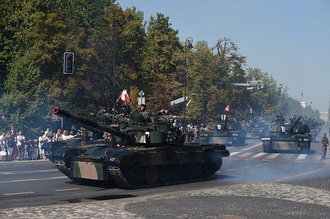 15 sierpnia w Katowicach. Defilada wojskowa spowoduje spore utrudnienia w ruchu