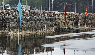 Zapad 2021. Wystartowały rosyjsko-białoruskie ćwiczenia wojskowe