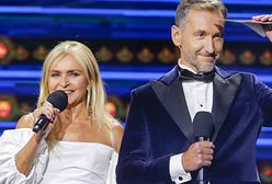 Tak Monika Olejnik i Piotr Kraśko skomentowali decyzję KRRiT. Pokazali wymowny gest do obiektywu