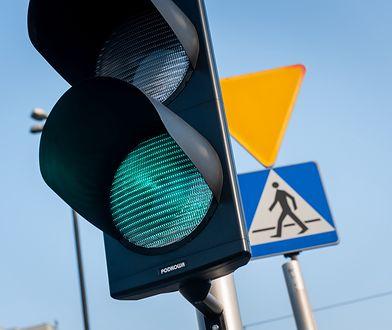 Nowe światła pojawią się przy Dworcu Wschodnim i we Włochach.