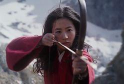 """Zwiastun filmu """"Mulan"""". Jak będzie wyglądał nowy film Disneya?"""