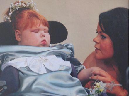 Matka poprosiła o zgodę na eutanazję 12-letniej córki