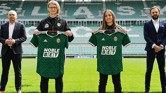 Wrocław. Śląsk zaprasza dziewczyny do kobiecych sekcji piłkarskich