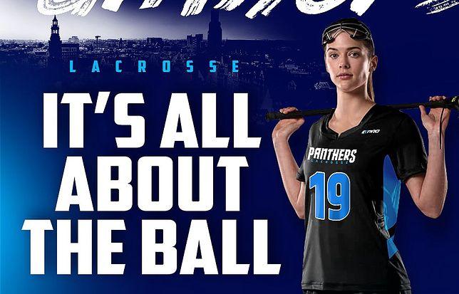 Wrocław. Szukasz sportu dla siebie? Panthers Lacrosse rekrutuje!