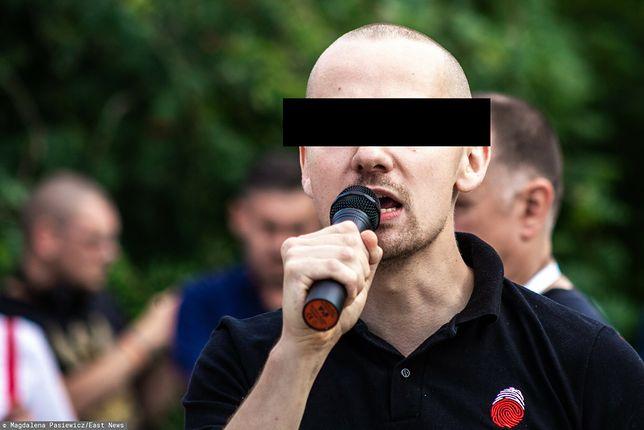 Wrocław. Były ksiądz Jacek M. skazany. Za znieważanie i nawoływanie do nienawiści