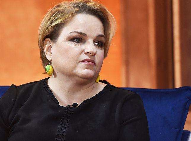 Katarzyna Bosacka dostała nowy program