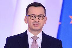 """Afera mailowa. Morawiecki miał proponować """"zmiany kadrowe"""" w spółce MESKO?"""