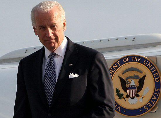 Biden: USA wspierało, wspiera i będzie wspierać Gruzję
