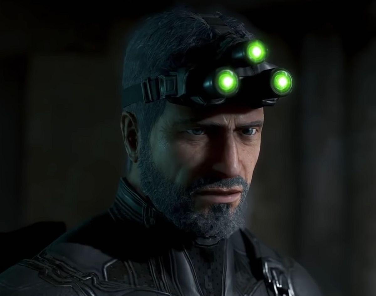 Bohater Splinter Cell powraca. Ubisoft serwuje niespodziankę fanom Sama Fishera [Wideo]