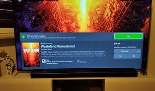Wasteland Remastered - po 32 latach klasyk z C64 trafia na Xbox One i PC