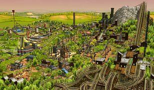 RollerCoaster Tycoon 3 za darmo na Epic Games Store. Wiemy też, co w przyszłym tygodniu