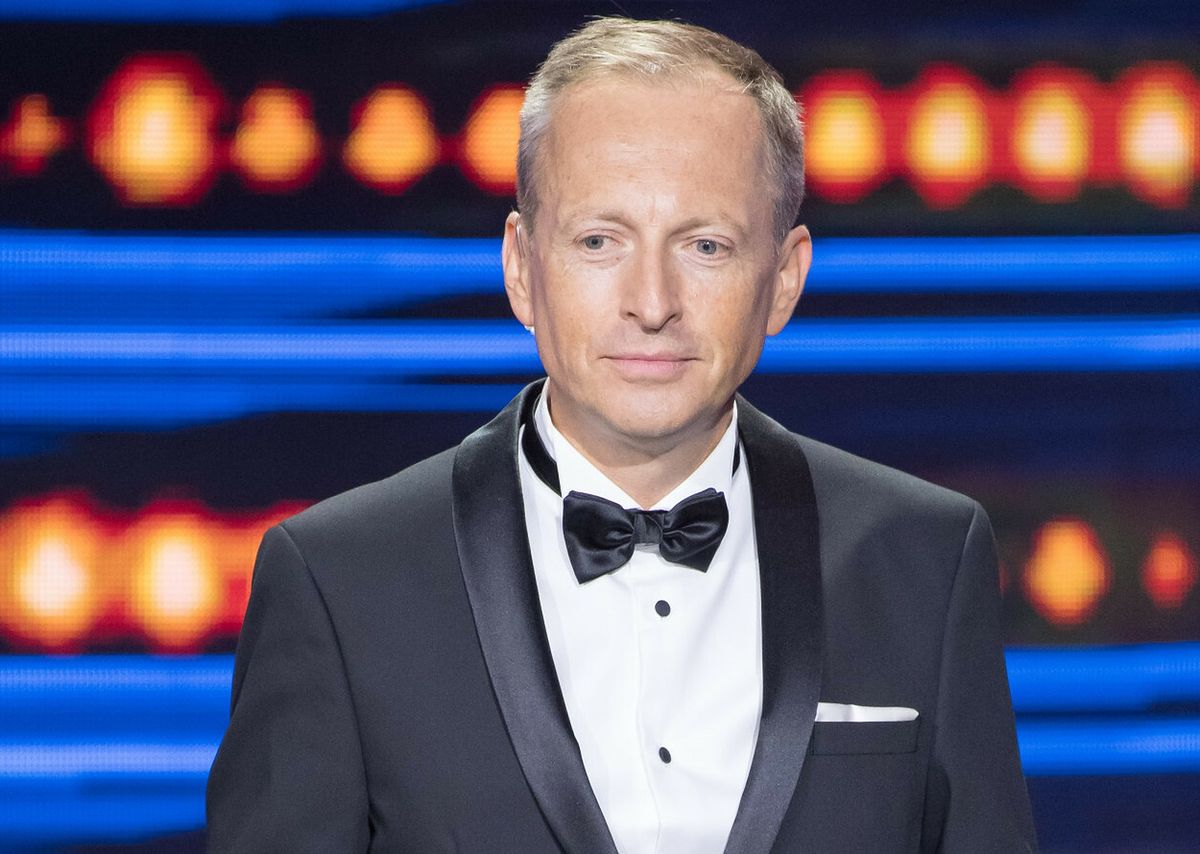 "Konrad Piasecki skomentował sprawę ""lex TVN"""