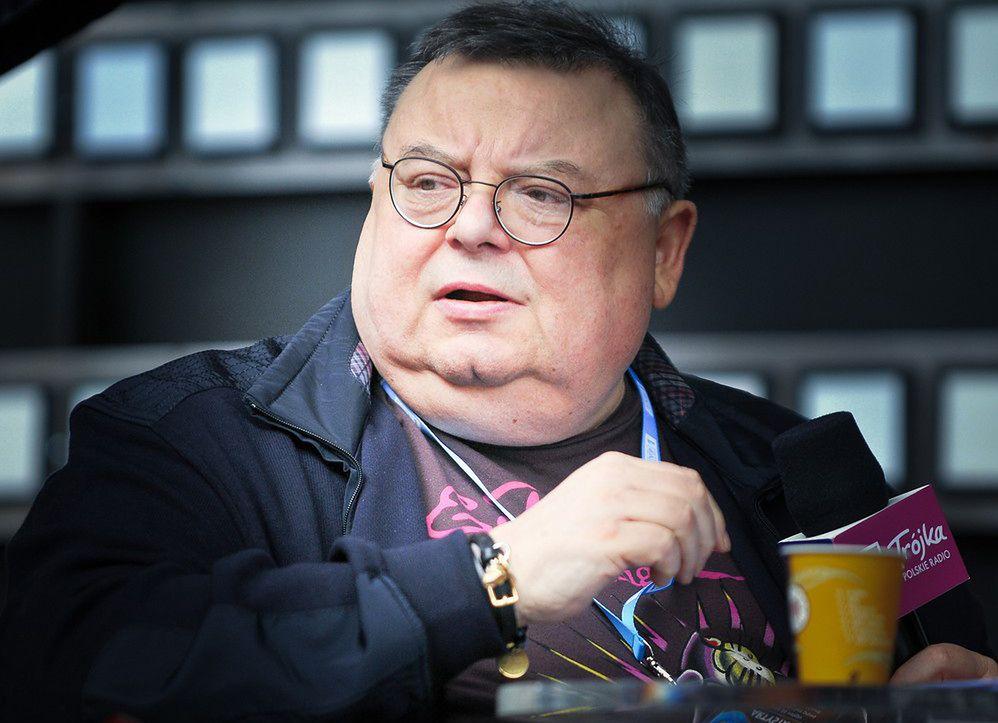"""Wojciech Mann przeprasza za to, co powiedział w wywiadzie dla """"Gazety Wyborczej"""""""