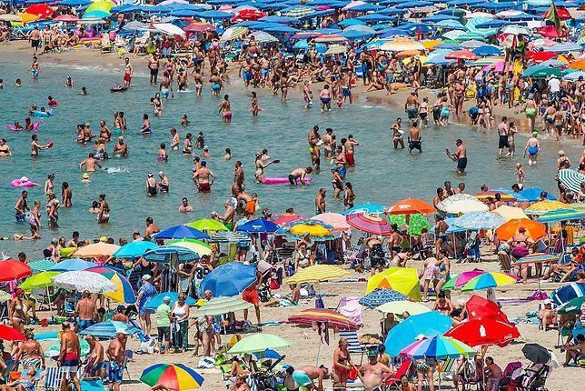 Wakacje 2020. Komisja Europejska zajmie się turystyką