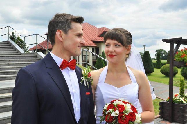 Katarzyna i Dawid