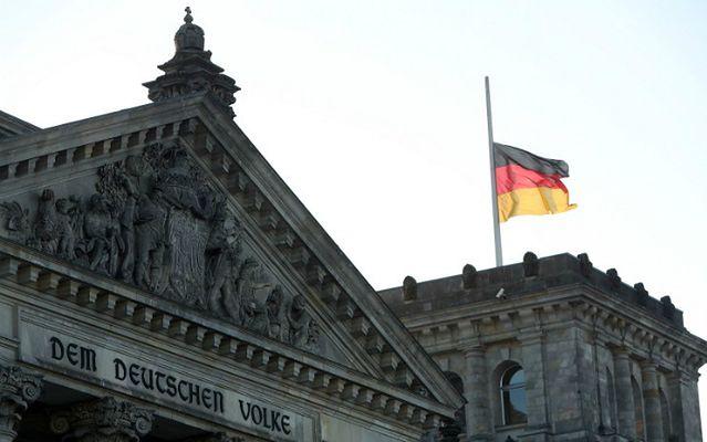 Rosyjska młodzież będzie szturmować miniaturową makietę Reichstagu