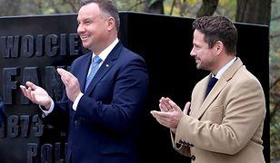 Wyniki wyborów 2020 Warszawa. Rafał Trzaskowski i Andrzej Duda zmierzą się w drugiej turze