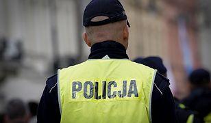 Warszawa. Pijany 16-latek zaatakował nożem policjanta (zdjęcie ilustracyjne)