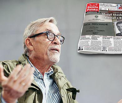 """""""Moja strona. Bitwa redaktorów"""". Żakowski o dziwnych kwitach w obozie władzy"""