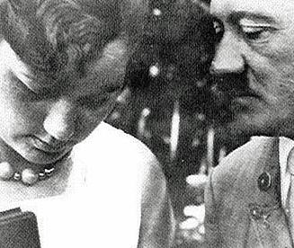 Życie intymne Hitlera