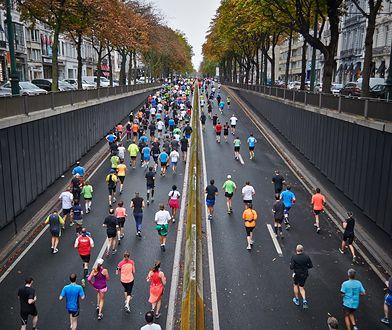 Uczestnikom krakowskiego półmaratonu odmówiono obsługi w azjatyckiej restauracji