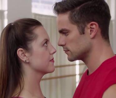 """""""Another tango"""" to film romantyczny z tańcem w tle"""