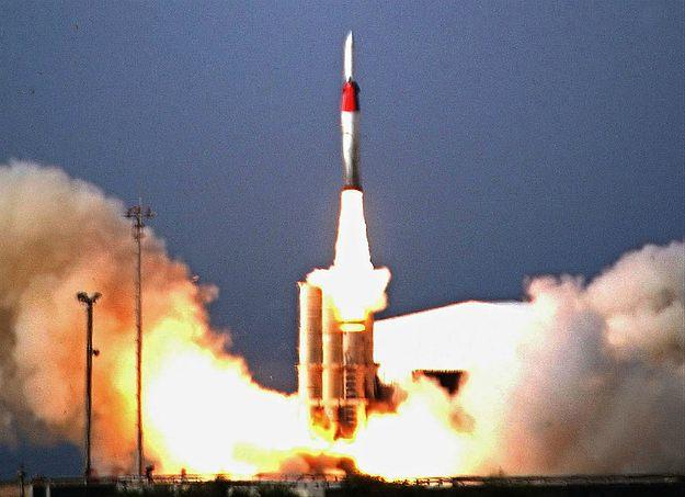 Tarcza antyrakietowa zestrzeliła rosyjską rakietę. Takiej konfrontacji jeszcze nie było