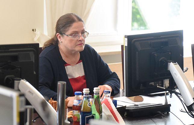 Krystyna Pawłowicz to jedna z najbardziej aktywnych na Facebooku posłanek PiS