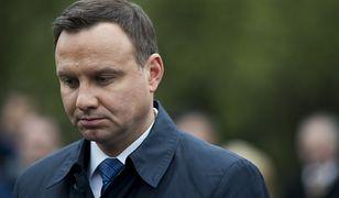 Czy to rzeczywiście początek politycznego końca Andrzeja Dudy?